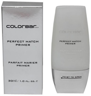 Colourbar Perfect Match Primer  - 30 ml