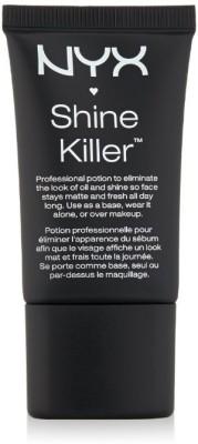 Nyx Cosmetics Shine Killer Primer  - 19.81 ml