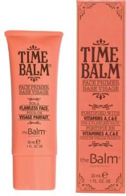 The Balm Time Face  Primer  - 30 ml
