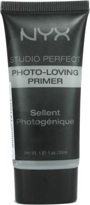 nyx photo loving Primer  - 30 ml