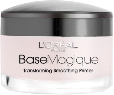 L,Oreal Paris Base Magique Transforming Smoothing  Primer  - 15 ml