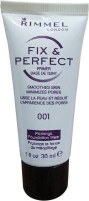 RIMMEL Fix & Perfect  Primer  - 30 ml