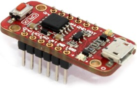 Veerobot Assembled Double Sided Printed Circuit Board