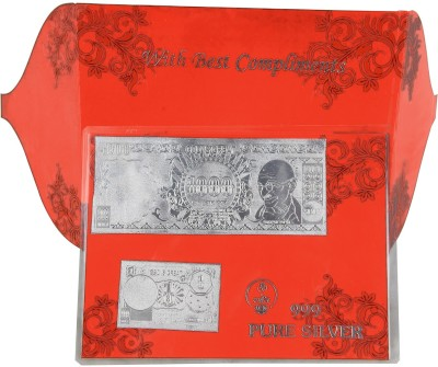 Sogani 1000 Rupees Silver Printed Currency( )