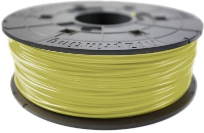 XYZprinting Printer Filament(Yellow)
