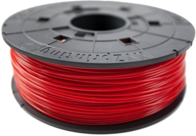 XYZPrinting Printer Filament(Red)