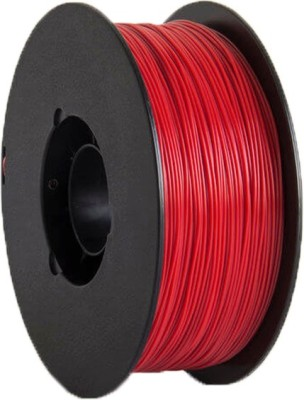 Flashforge Printer Filament(Red)