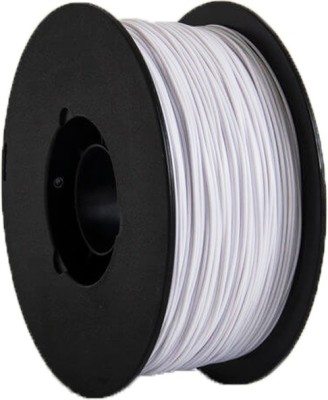 Flashforge Printer Filament(White)