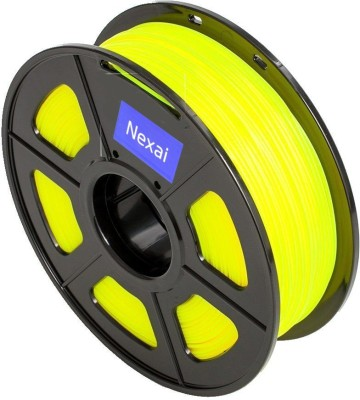 Nexai Printer Filament(Yellow)
