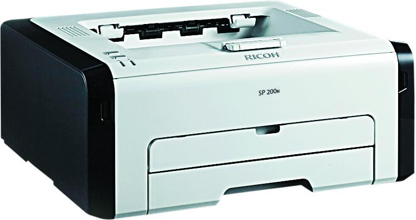 Ricoh SP 200N Multi-function Printer