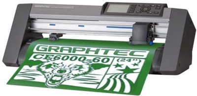 Graphtec ce6000-60 Multi-function Printer(Black, Silver)