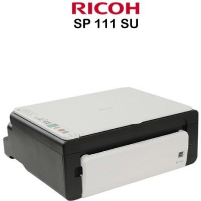 Ricoh SP111SU Multi-function Printer