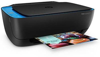 HP DeskJet Ink Advantage Ultra 4729 Multi-function Printer