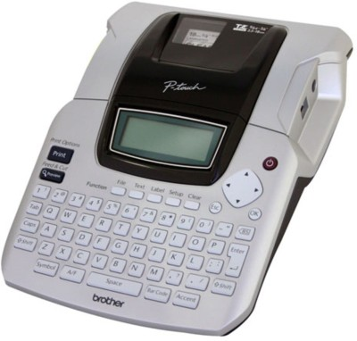 Brother PT 2100 Single Function Printer