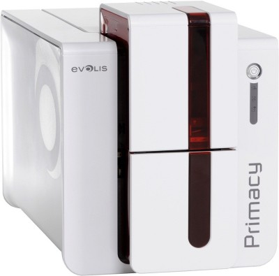Evolis Primacy_id_card Single Function Printer