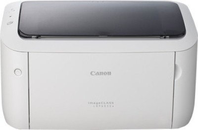 Canon LBP6030W Single Function Printer(White)