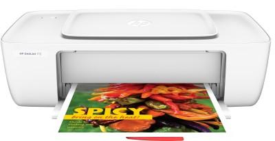 HP DeskJet 1112 Printer Single Function Printer(White)