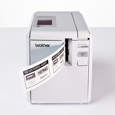 Brother PT-9700-PC Single Function Printer