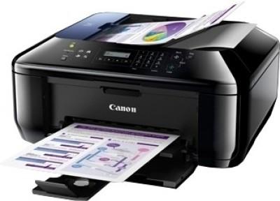 Canon E610 Multi-function Printer(Black)