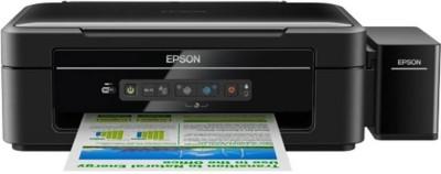 Epson L365 Multi-function Inkjet Printer(Black)
