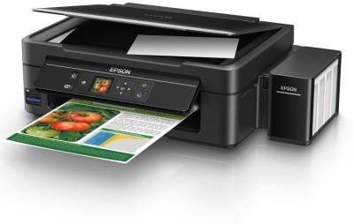 Epson L455 Wifi Multi-function Printer
