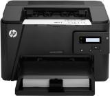 HP LaserJet Pro M202n Single Function Pr...