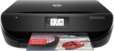 HP DeskJet Ink Advantage 4535 All-in-One Multi-function Printer(Black)