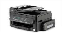 Epson Ink Tank M205 Multi-function Printer(Black)