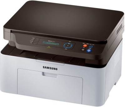 SAMSUNG SL-M2071 Multi-function Printer(Black, Grey)