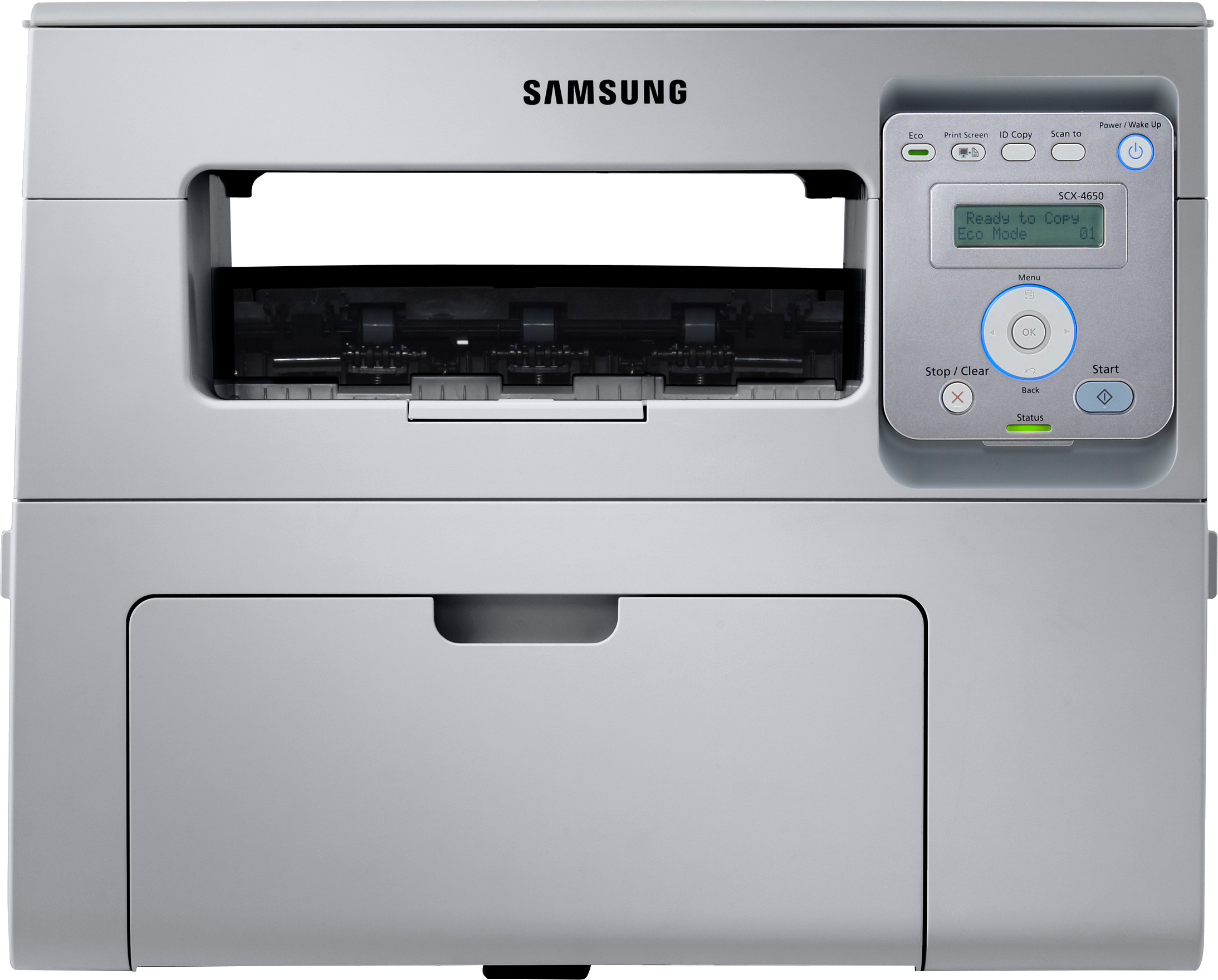 Deals | Just Rs.8,299 SAMSUNG SCX -4021S Printer
