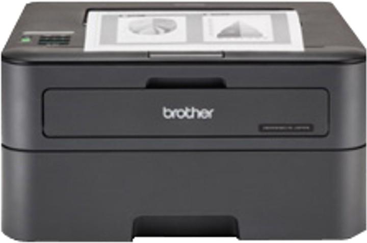Brother HL-L2361DN Single Function Printer(Black)