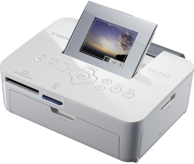 Canon 1000 Single Function Printer
