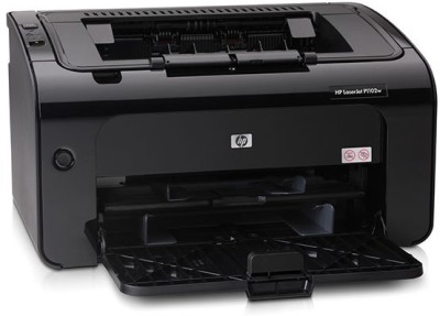 HP LaserJet Pro P1102W Single Function Printer