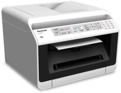 Panasonic KX-MB2130 Multi-function Printer(White)