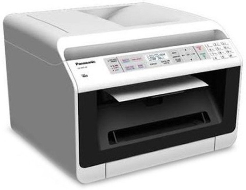 Panasonic KX-MB2130 Multi-function Printer(White)