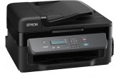 Epson Ink Tank M200 Multi-function Print...