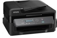 Epson Ink Tank M200 Multi-function Printer(Black, Refillable Ink Tank)