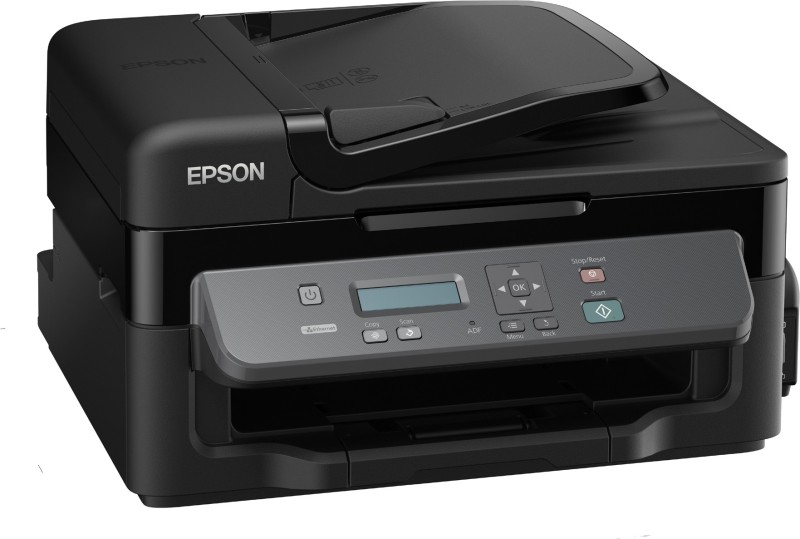 Epson Ink Tank M200 Multi-function Printer(Black)