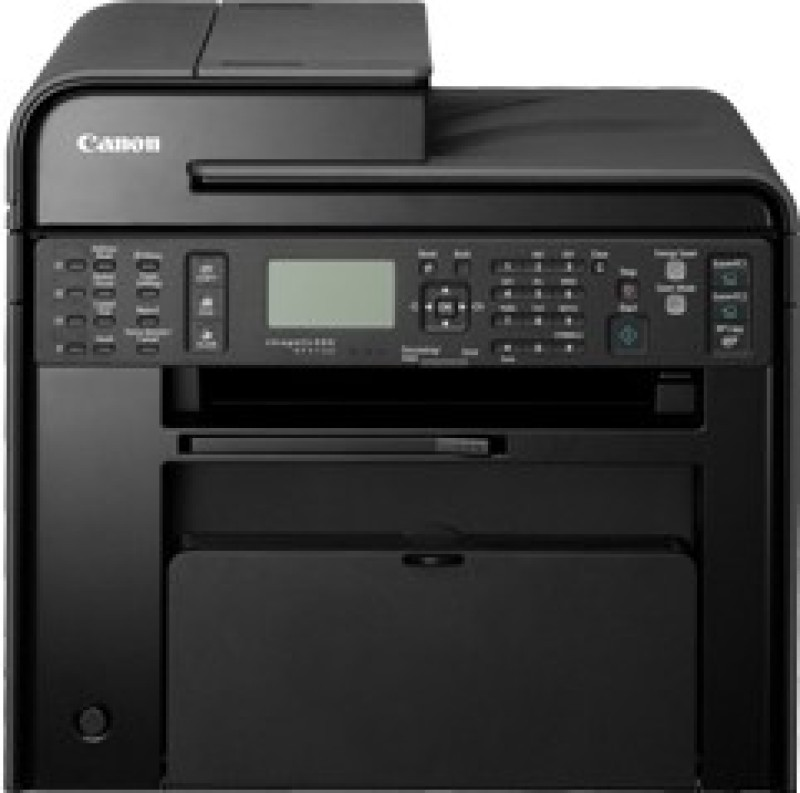 Canon MF4750 Multi-function Printer(Black)
