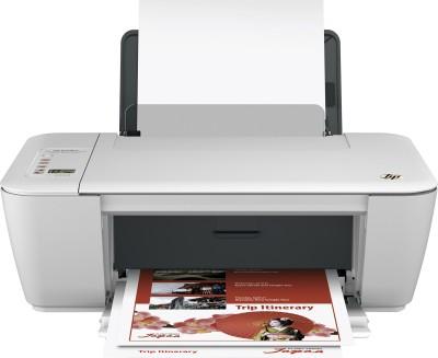 HP Deskjet Ink Advantage 2545 All-in-One Wireless Printer