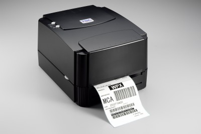 TSC TTP 244 Pro Multi-function Printer