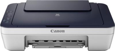 Canon E400 Multi-function Inkjet Printer