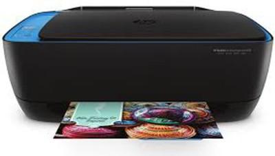 HP DeskJet Ink Advantage Ultra 4729 Multi-function Printer