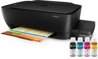 HP DeskJet Ink Tank GT 5810 Multi-function Printer(Black, Refillable Ink Tank)