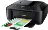 Canon MX477 Multi-function Printer (Blac...