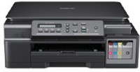 Brother DCP-T500w Multi-function Wireless Printer(Black, Refillable Ink Tank)