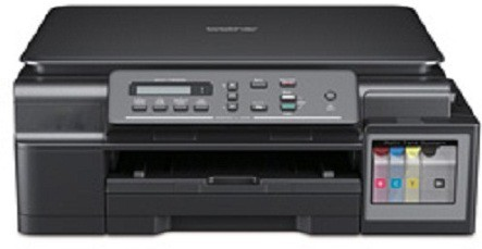 Brother DCP-T500w Multi-function Printer