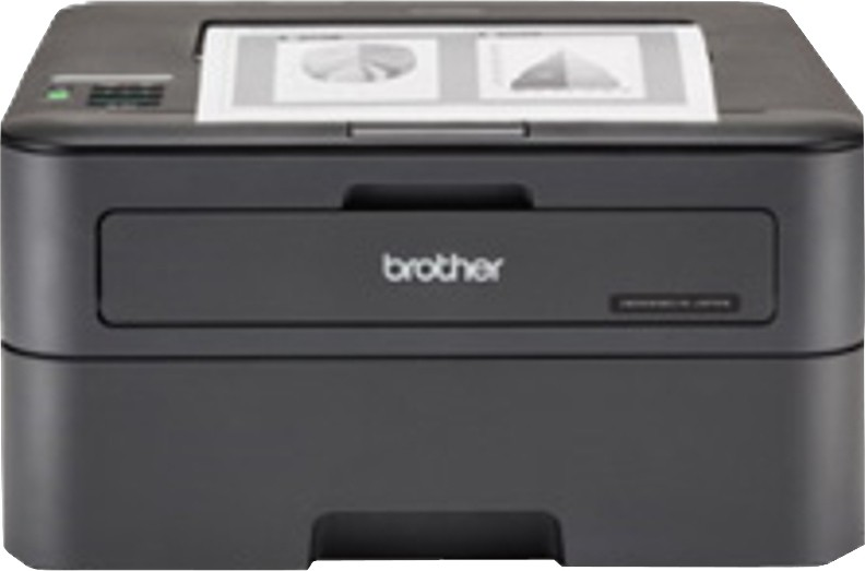 Brother HL-L2321D Single Function Printer