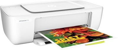HP DeskJet 2132 All-in-One(F5S41D) Multi-function Printer