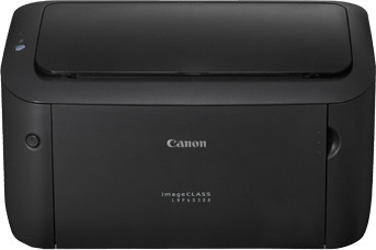 Canon LBP6030B Single Function Printer(Black)